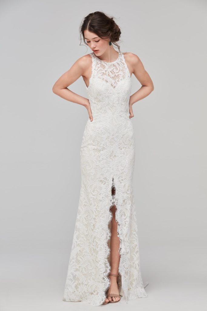 Willowby Adia 59115 - The Blushing Bride boutique in Frisco, Texas