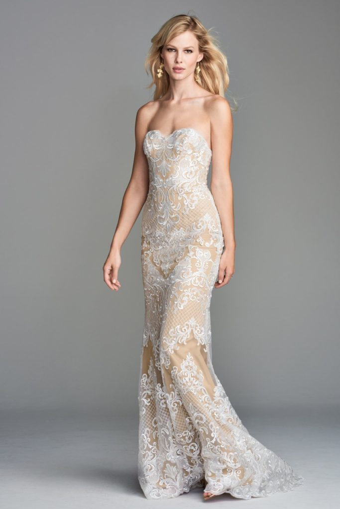 Wtoo Volans 10100 - The Blushing Bride boutique in Frisco, Texas