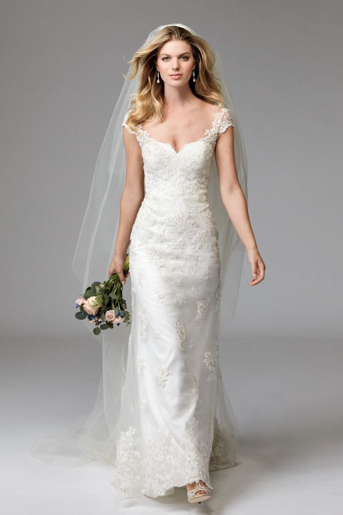 Wtoo Brides Charley gown - The Blushing Bride boutique in Frisco, Texas