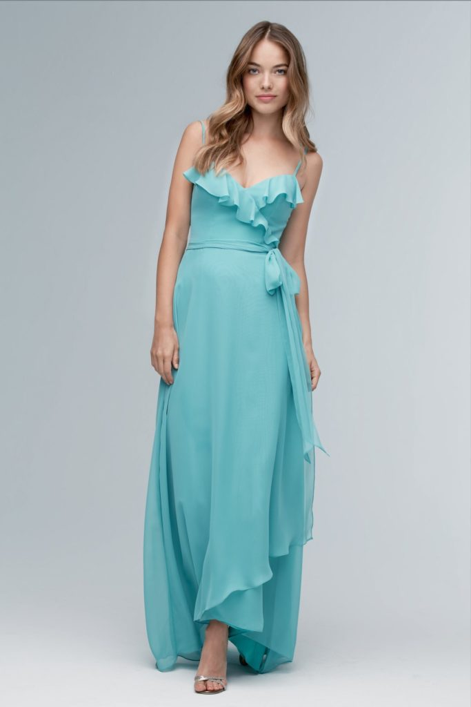 Wtoo Bridesmaids – The Blushing Bride boutique