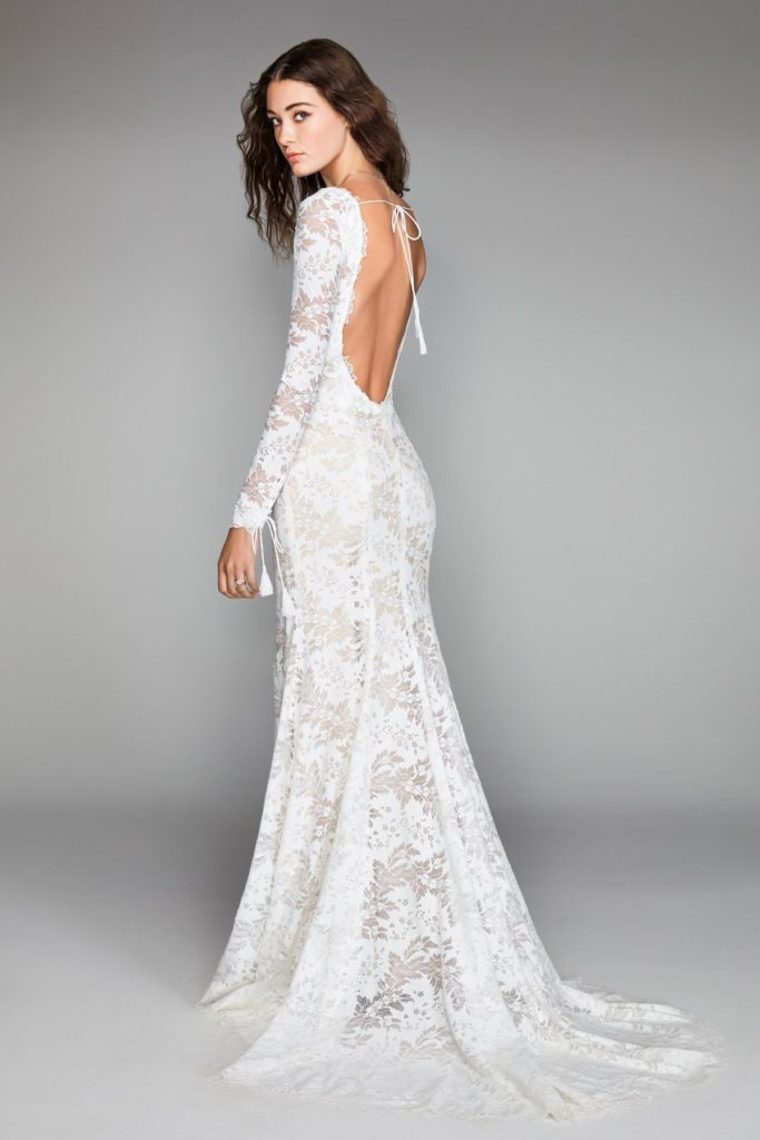 Willowby 50100 Luna - The Blushing Bride boutique in Frisco, Texas