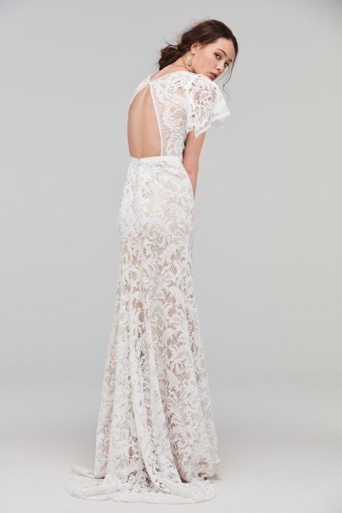 Willowby 59105 Udara - The Blushing Bride boutique in Frisco, Texas