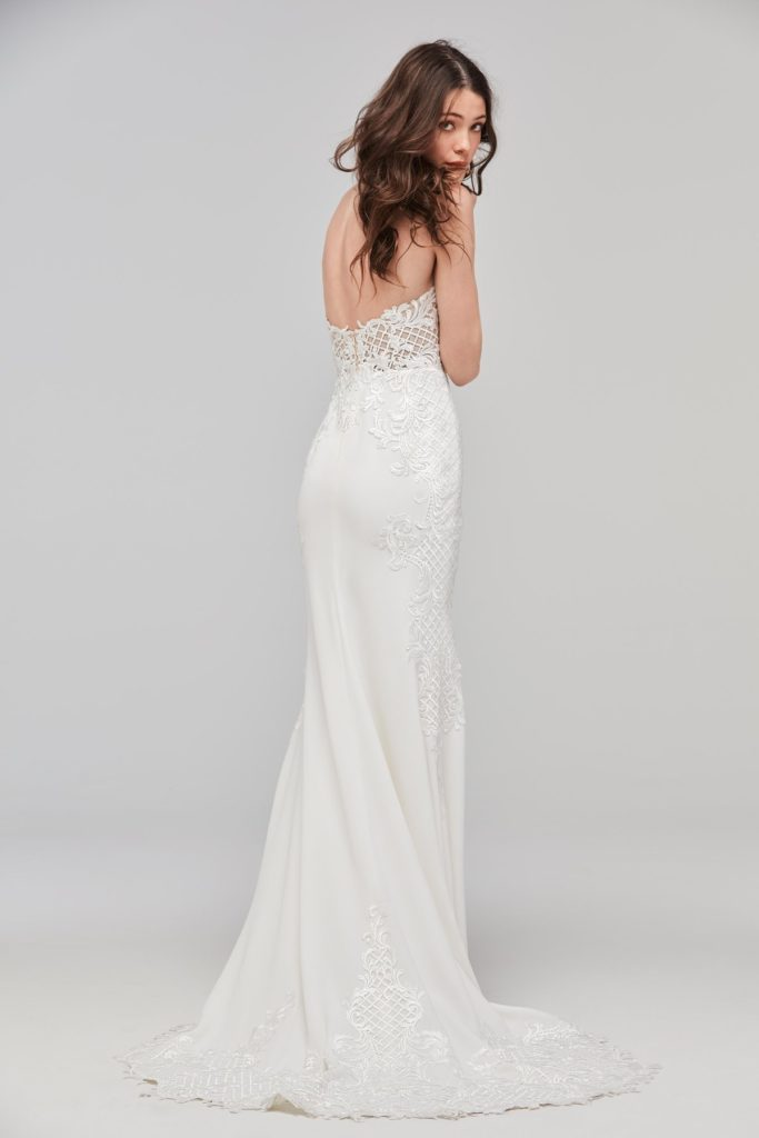 Willowby Haizea 59400 - The Blushing Bride boutique in Frisco, Texas