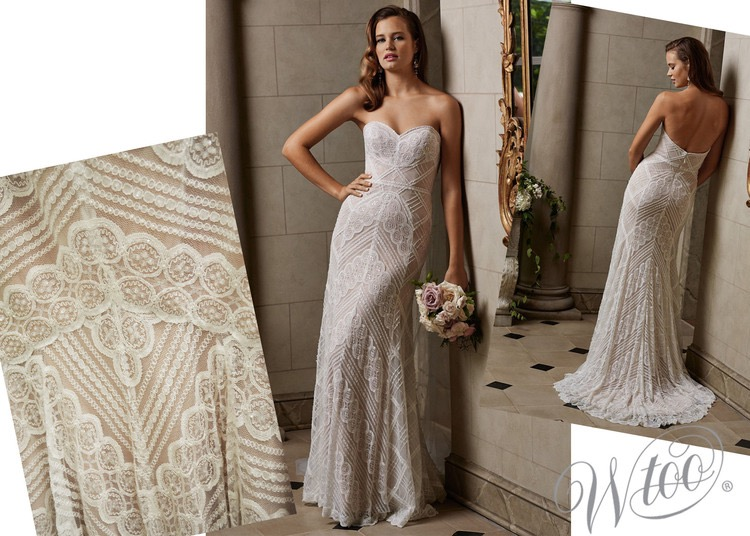 Pippin Wtoo by Watters - The Blushing Bride boutique in Frisco, Texas
