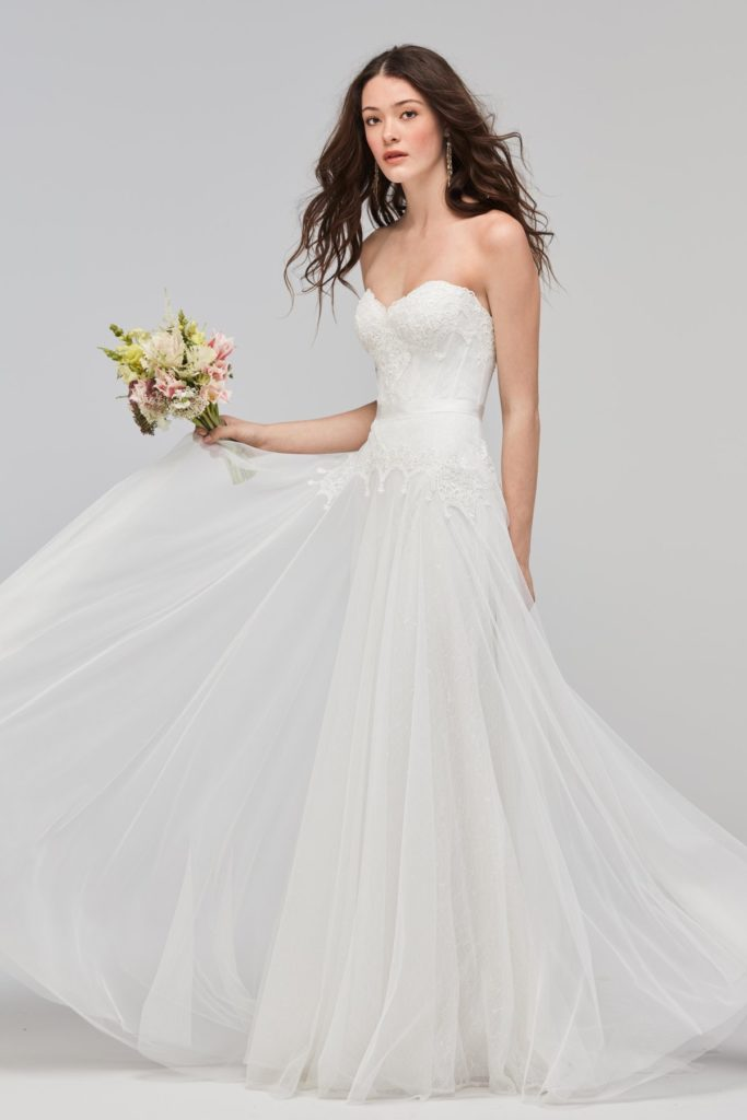 Willowby Lupine 59704 - The Blushing Bride boutique in Frisco, Texas