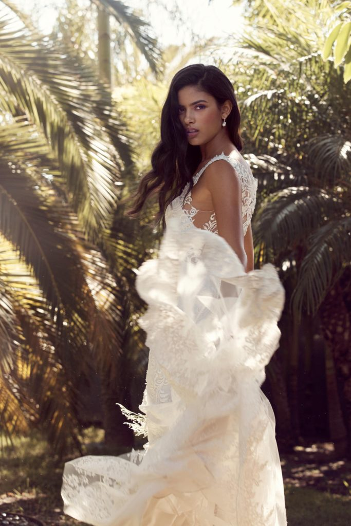Wtoo Polina Spring / Summer 2017 - The Blushing Bride boutique in Frisco, Texas