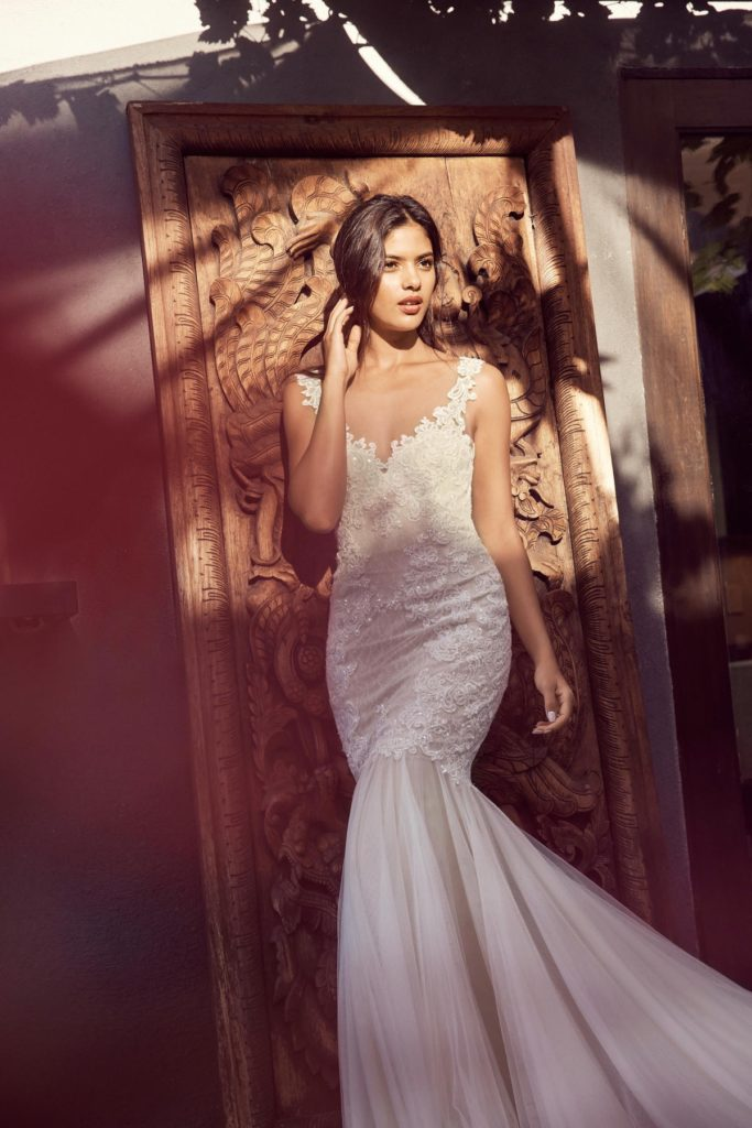 Wtoo Masha Spring / Summer 2017 - The Blushing Bride boutique in Frisco, Texas
