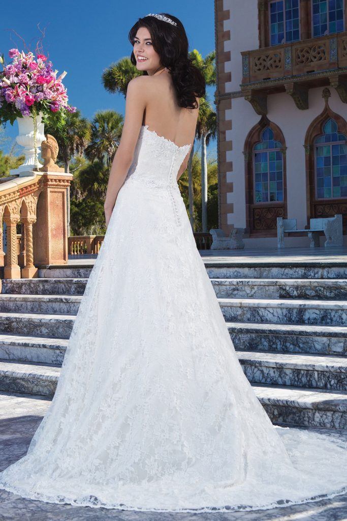 Sincerity Bridal 3846 Off the Rack