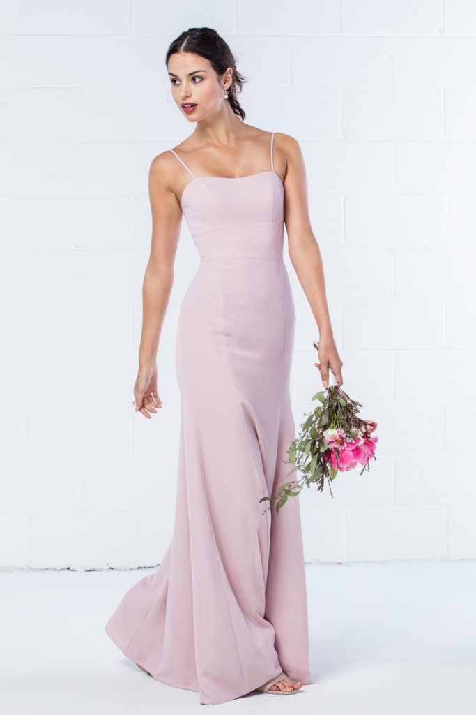 300 Wtoo Bridesmaids Spring 2017 - The Blushing Bride boutique in Frisco, Texas