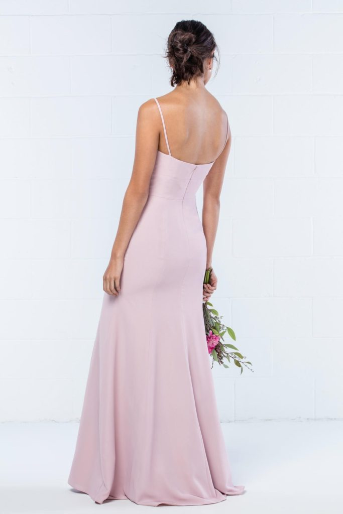 300 Wtoo Bridesmaids Spring 2017 back