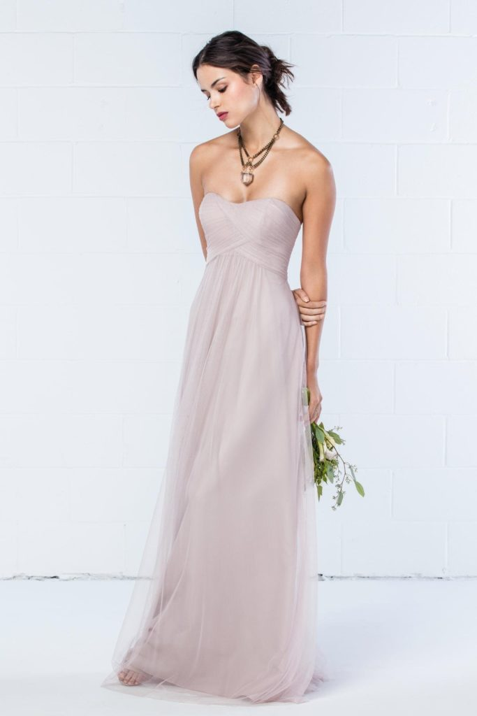 342 Wtoo Bridesmaids Spring 2017 - The Blushing Bride boutique in Frisco, Texas