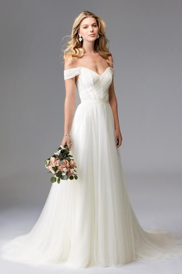 Wtoo Brides Heaton gown - The Blushing Bride boutique in Frisco, Texas