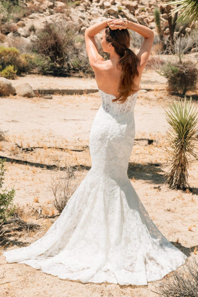 Willowby Liesel Spring / Summer 2017 - The Blushing Bride boutique in Frisco, Texas