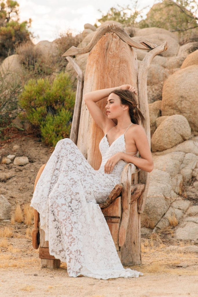 Willowby Aundin Spring / Summer 2017 - The Blushing Bride boutique in Frisco, Texas