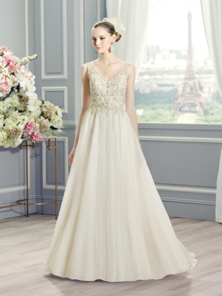 Moonlight J6365 - The Blushing Bride boutique in Frisco, Texas