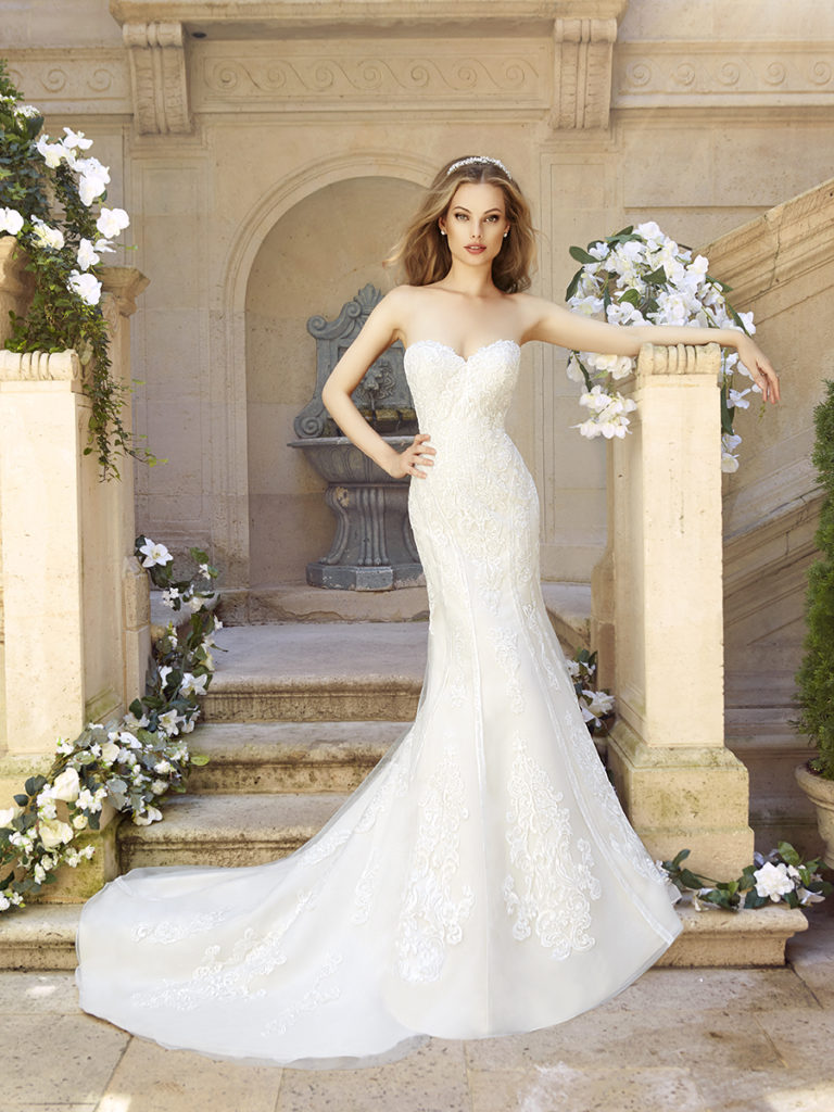 Moonlight J6472 - The Blushing Bride boutique in Frisco, Texas