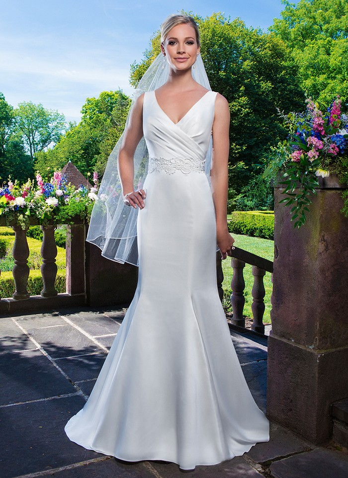 Sincerity Bridal JA 3862 - Off the Rack - The Blushing Bride boutique in Frisco, Texas