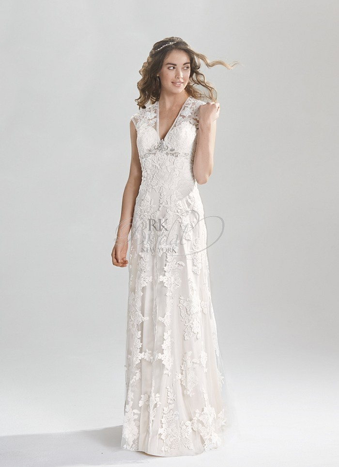 Lillian West 6392 Off the Rack/Clearance Bridal - The Blushing Bride boutique in Frisco, Texas