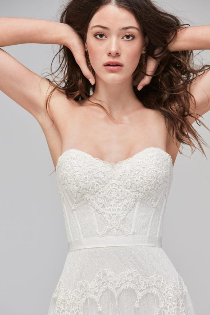 Willowby Lupine - The Blushing Bride boutique in Frisco, Texas
