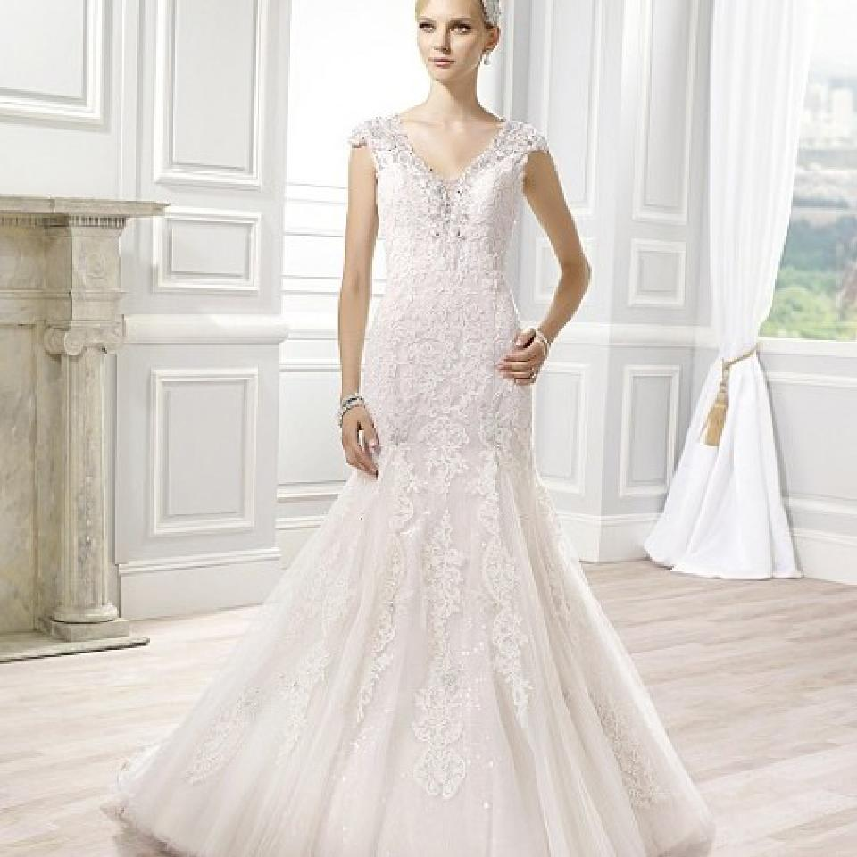 Moonlight H1275 - The Blushing Bride boutique in Frisco, Texas