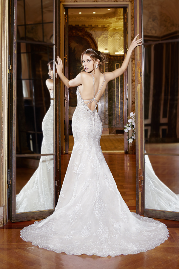 Moonlight H1292 - The Blushing Bride boutique in Frisco, Texas