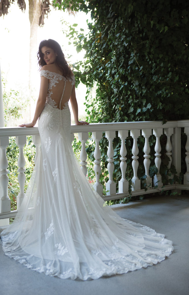 Sincerity JA 3938 - The Blushing Bride boutique in Frisco, Texas