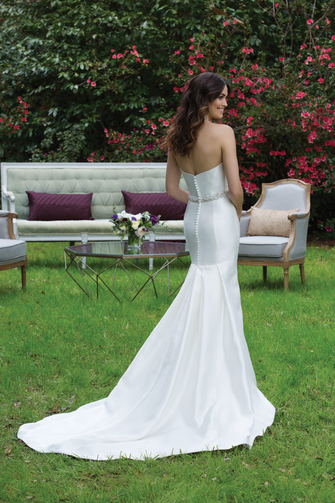 Sincerity JA 3958 - The Blushing Bride boutique in Frisco, Texas