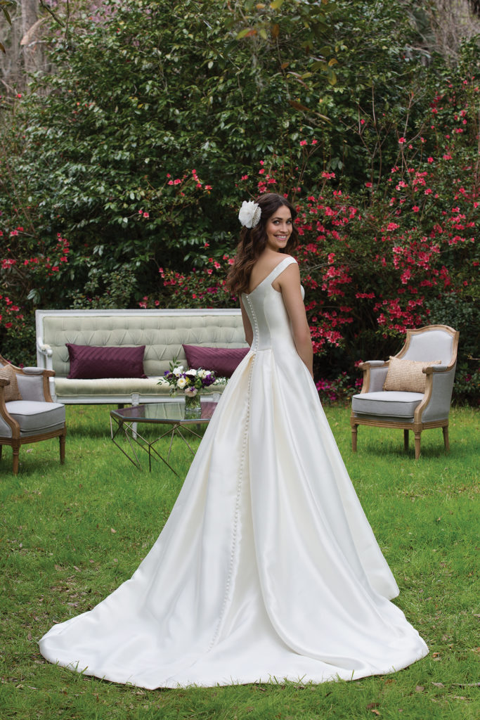 Sincerity JA 3959 - The Blushing Bride boutique in Frisco, Texas