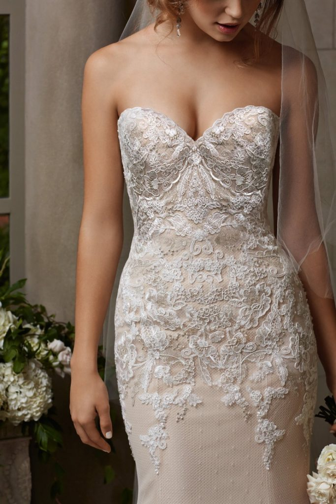 Wtoo Cosette - The Blushing Bride boutique in Frisco, Texas
