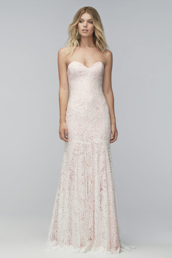 Wtoo Ryley - The Blushing Bride boutique in Frisco, Texas