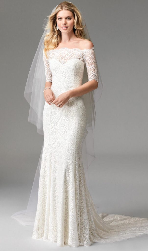 Wtoo Savannah gown - The Blushing Bride boutique in Frisco, Texas