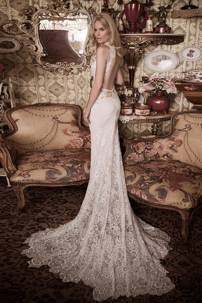 Gorgeous by Naama & Anat Couture - The Blushing Bride Boutique in Frisco, Texas