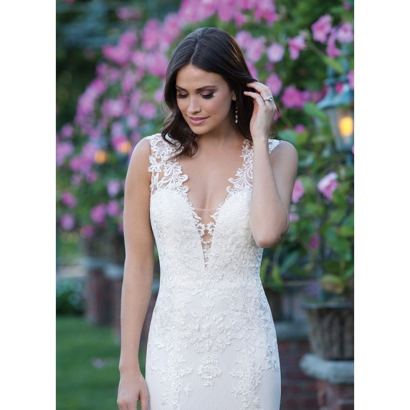 Sincerity Bridal 3913 - The Blushing Bride boutique in Frisco, Texas