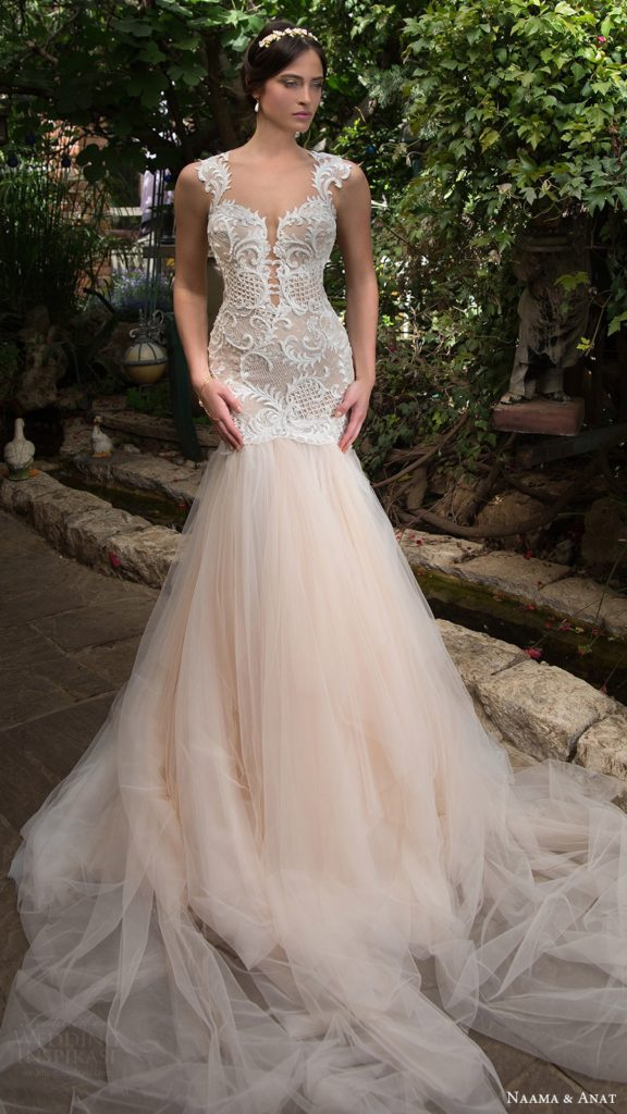 Angelic by Naama and Anat found in Texas only at The Blushing Bride boutique in Frisco, Texas