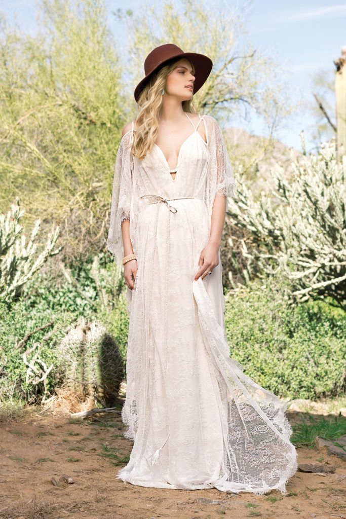 Lillian West Spring/Summer 2018 - The Blushing Bride boutique in Frisco, Texas