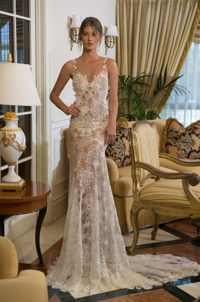 "Naama and Anat Couture ""Adore"" - The Blushing Bride boutique in Frisco, Texas"