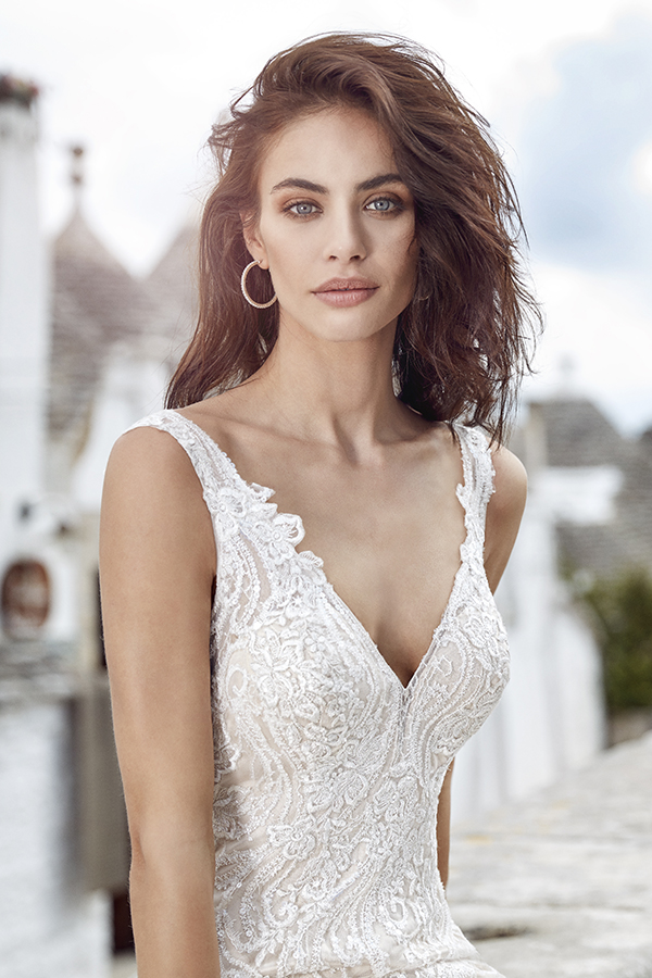 Eddy K Dreams 2018 Bridal Collection - The Blushing Bride boutique in Frisco, Texas