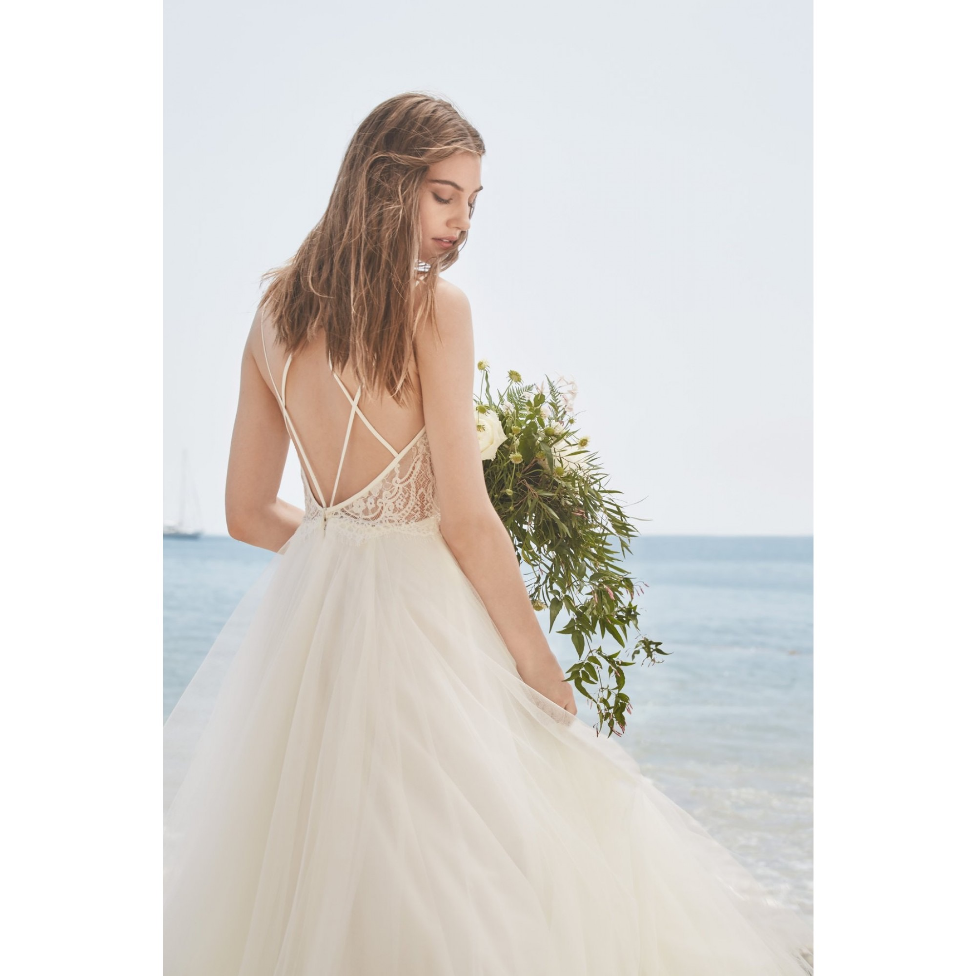 Boho-Chic Wedding Dresses – The Blushing Bride boutique