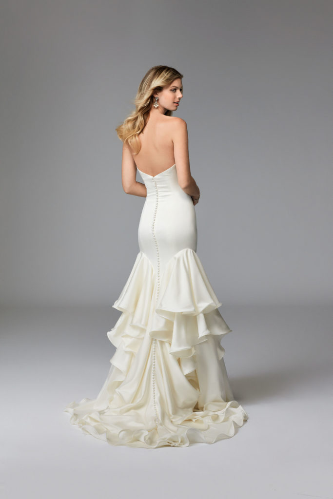 Wtoo Lou by Watters - The Blushing Bride boutique in Frisco, Texas