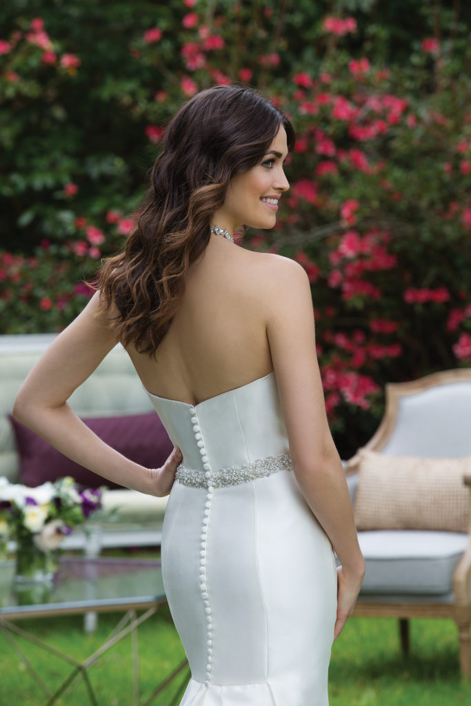 Sincerity Bridal 3958 - The Blushing Bride boutique in Frisco, Texas