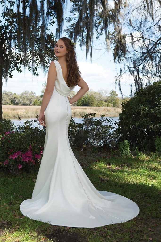 Sweetheart JA 6183 - The Blushing Bride boutique in Frisco, Texas