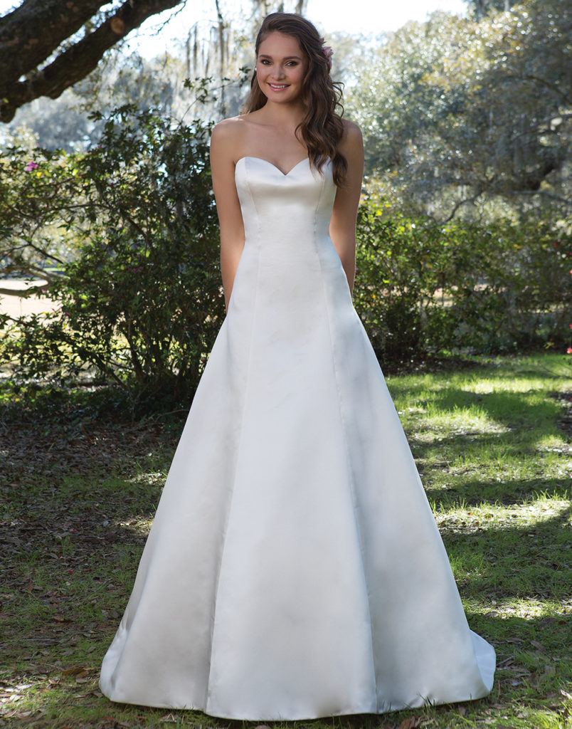Sweetheart JA 6170 - The Blushing Bride boutique in Frisco, Texas