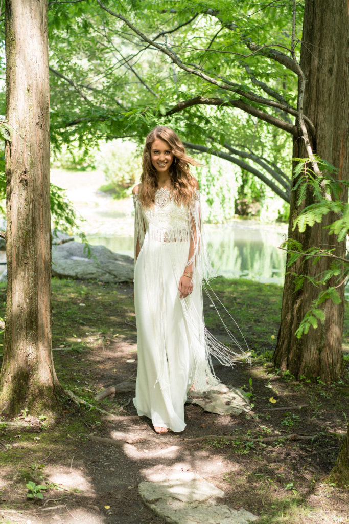 Lillian West Fall/Winter 2018 Collection - The Blushing Bride boutique in Frisco, Texas