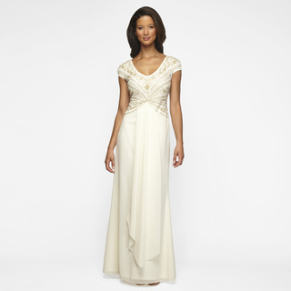 alex-evenings-178065-ivory Off the Rack / Special Occasion Dress
