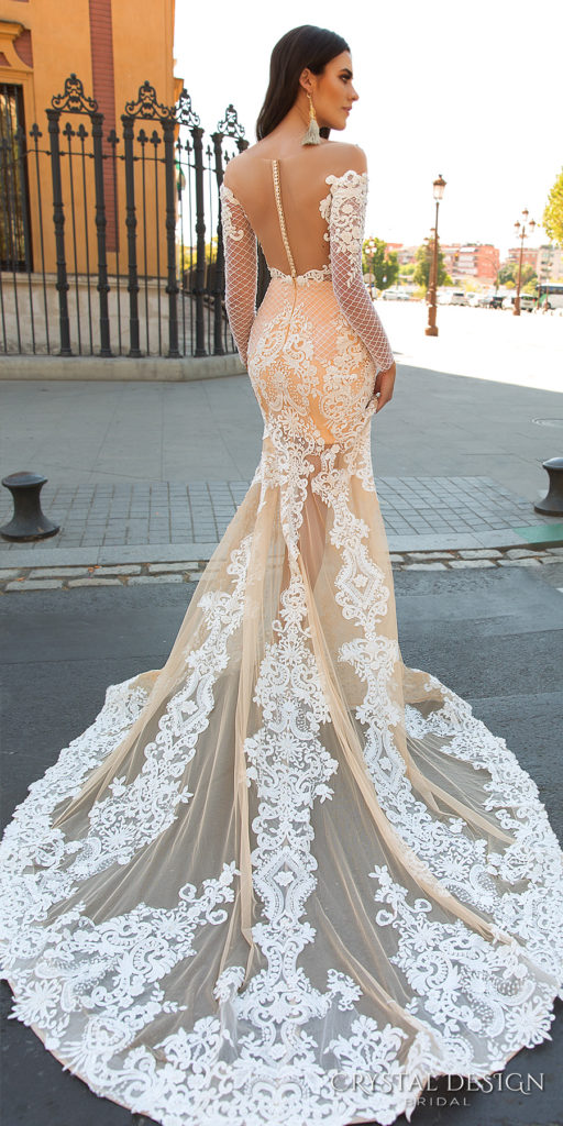 Crystal Design Maricol - The Blushing Bride boutique in Frisco, Texas