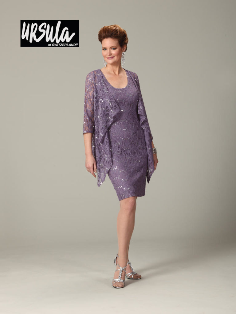 ursula-11328-orchid Off the Rack / Mother of the Bride / Special Occasion Dress
