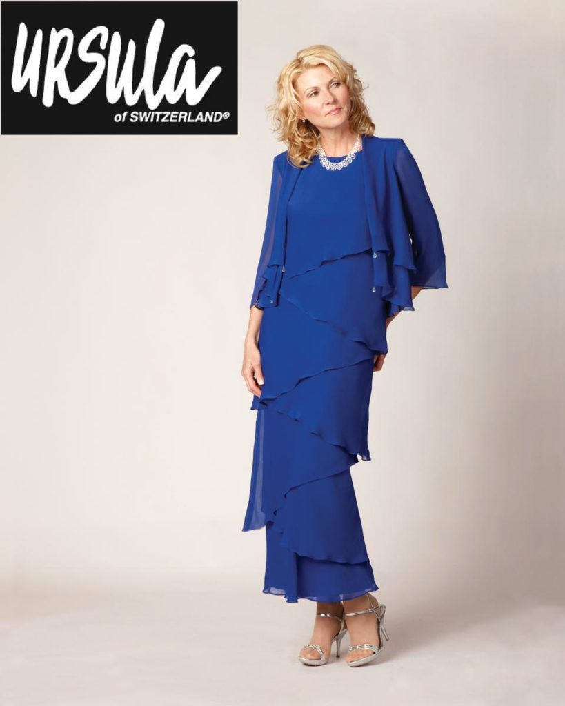 ursula-31215_ Off the Rack / Mother of the Bride / Plus Size / Special Occasion Dress
