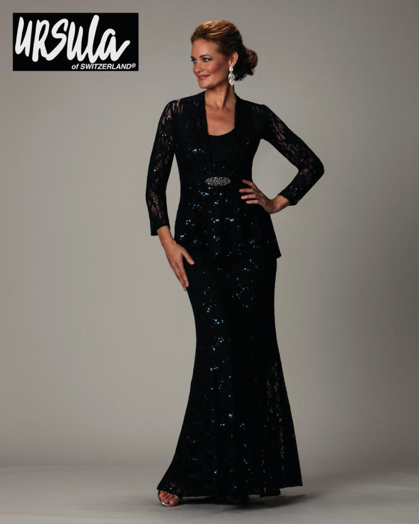 ursula-31287_ Off the Rack / Mother of the Bride / Special Occasion Dress