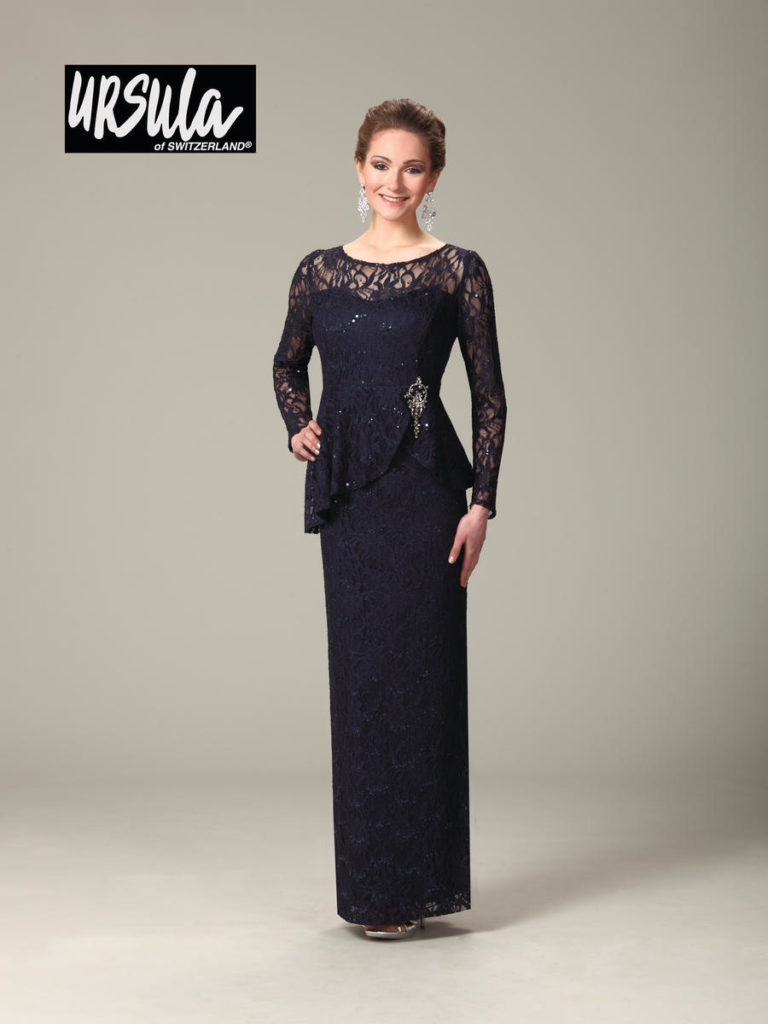 ursula-31292_ Off the Rack / Mother of the Bride / Special Occasion Dress