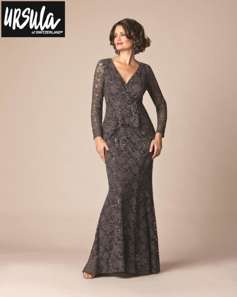 ursula-33141_ Mother of the Bride / Special Occasion Dress